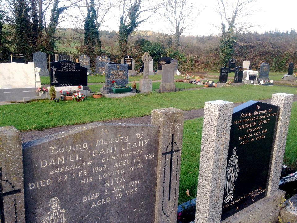 Cork Road Cemetery