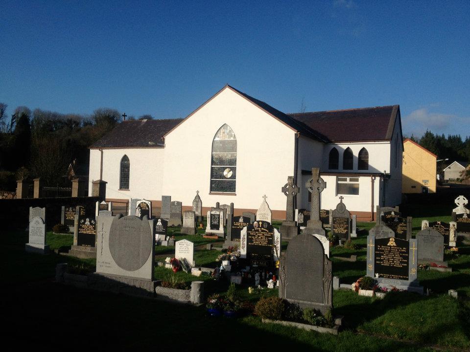 Inch Church 1