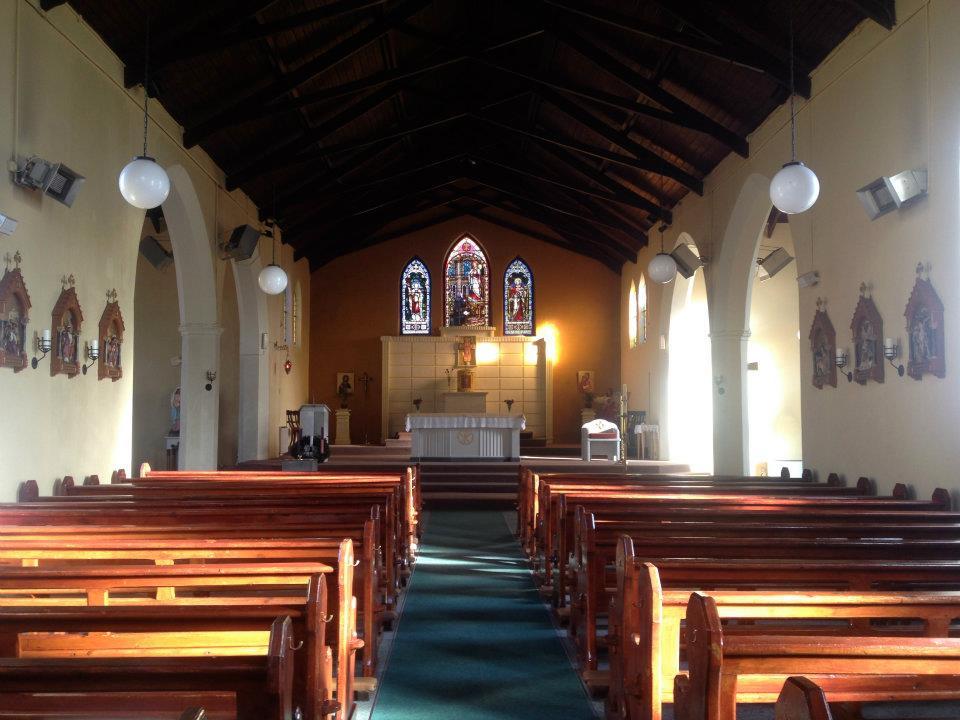 Inch church 2