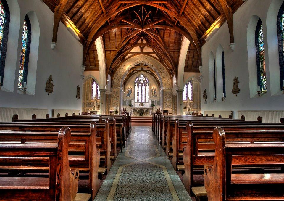 Killeagh Church 2