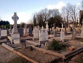 Killeagh cemetery
